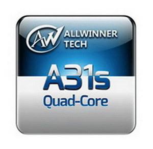 A31S處理器